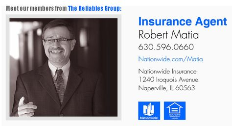Naperville Service Awards Insurance Quotes Insurance Broker