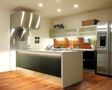 ミサワホーム ペニンシュラ型キッチン キッチン 家 家 づくり