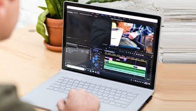 أفضل برامج تحرير وتعديل الفيديو المجانية على الكمبيوتر Best Free Video Editing Software Progra Free Video Editing Software Video Editing Software Video Editing