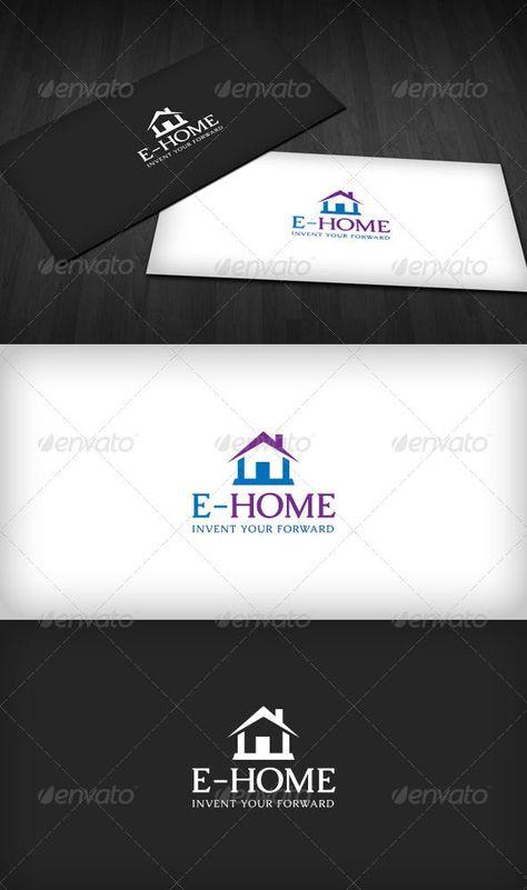 E-Home Logo