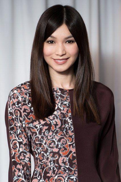 Gemma Chan: The Bionic Woman