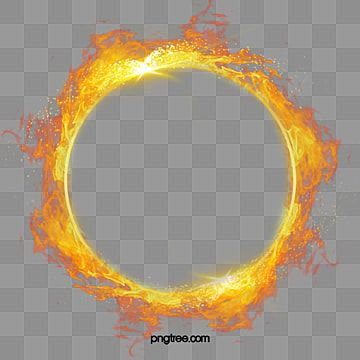 Round Fantasy Burning Fire Ring Element Ring Fire Flame Burning Png Transparent Clipart Image And Psd File For Free Download Fire Icons Fire Ring Dark Phone Wallpapers
