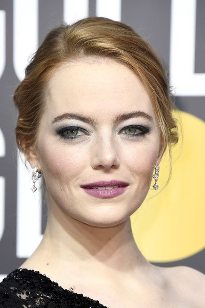 Emma Stone Now - Celebrity Red Carpet Beauty Looks Then and Now - Photos