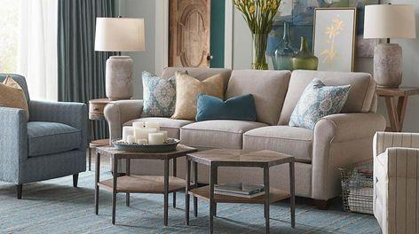 Bassett Furniture American Made Quality Innovation Living