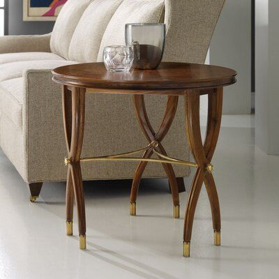 Modern History Home Marchand End Table End Tables Furniture