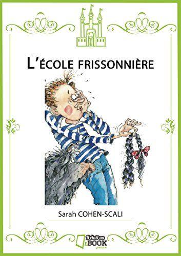L Ecole Frissonniere La Puce Detective Ruse T 4 Pdf Gratuit