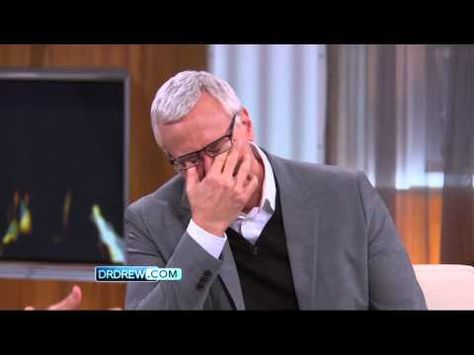 Dr.Drew asks the ladies in the audience....Should Guys Manscape? And.... a little advice for Adam Corolla- It's way harder if you do it yourself!