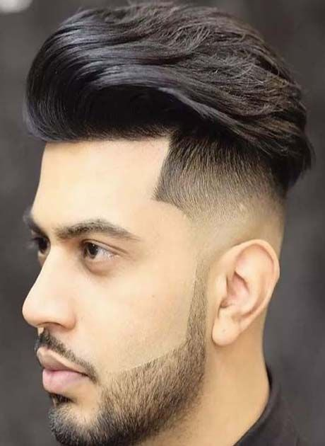 Faded Undercut With Long Hairs For Ladies 2019 Short Hair For Boys Boys Long Hairstyles Long Hair Styles