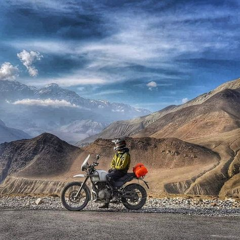 Dare To Live The Life Youve Always Wanted Road To Mustang Nepal