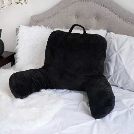 Home In 2020 Bed Rest Pillow Bed Rest Pillow Lounger