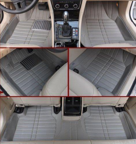 Porsche Cayenne Floor Mats Car Mats AudelTech Custom Fit Full - Audi a4 car mats