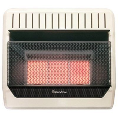 Top 10 Best Natural Gas Wall Heaters In 2020 Natural Gas Wall Heater Gas Wall Heaters Heater
