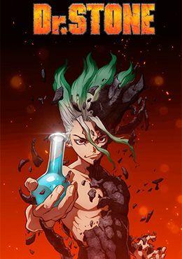 Dr Stone Animeflv Recomendaciones De Anime Expo Anime Arte