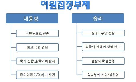이원집정부제 기본 틀 DATA_Politics \ Law Pinterest Politics - restraining order form