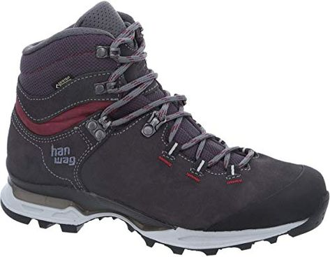 Amazing offer on Hanwag Women's Tatra Light Lady Gtx online - Thetrendyclothes