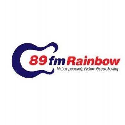 Web Radios And News 89 Fm Rainbow Fm 89 Thessaloniki Thessaloniki Thessaloniki Greece Rainbow