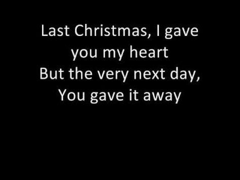 All I Want for Christmas' Carpool Karaoke   Scandell.com ...