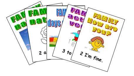 2930c2ba0c2f3 Twist Délire : un jeu progressif pour apprendre des mots en anglais (7 ans  et +) | Ecole jeux | Apprendre l'anglais, Jeux anglais, Apprendre l anglais  ...