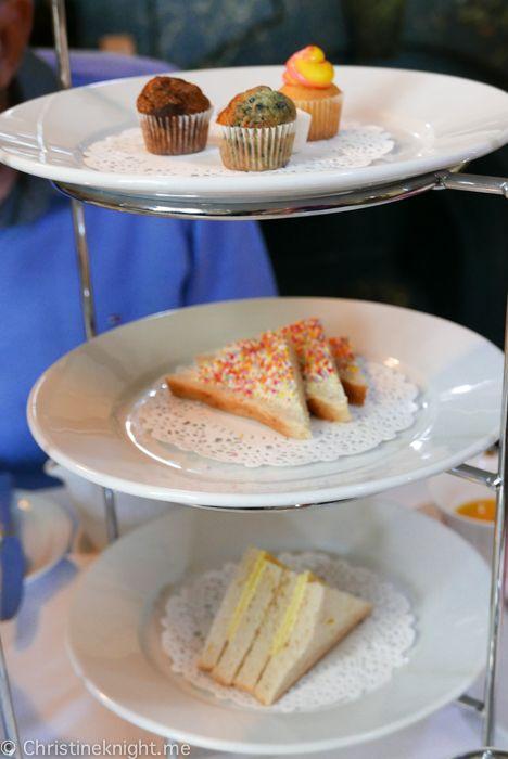 High Tea Parramatta Gatehouse Tea Rooms Gluten Free High Tea High Tea Foodie