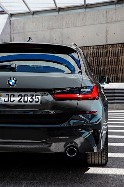 2020 Bmw 3 Series Touring Review In 2020 Bmw 3 Series Bmw Bmw Review