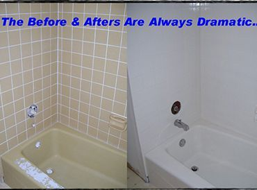 Get In Touch With Buffalo Ny Best Tiles Refinishing Service