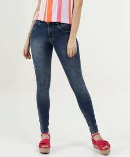 Calça Mmoda Biotipo Jeans Azul | Biotipo jeans, Jeans, Jeans
