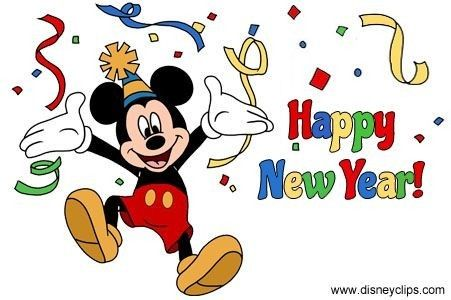 Disney New Year S Wallpaper In 2020 Disney Holiday Mickey Mouse Images Mickey Mouse Pictures