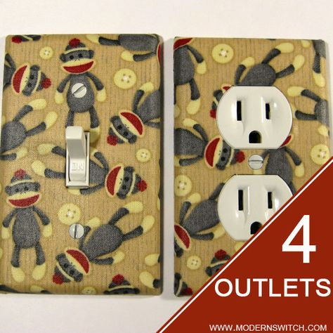Sock Monkies outlets - I want please!