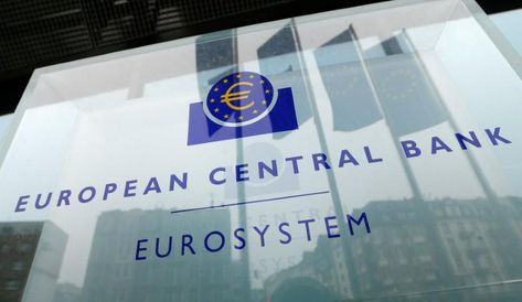 Forex Signals - ECB Ready for Possible June Action With Swift Recovery Ruled Out