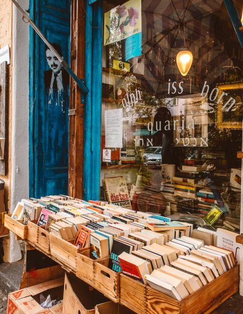 15 Unusual Things To Do In Berlin - Madeline Rae Away