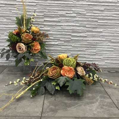 Stroik Na Grob Kompozycja Bukiet Torun Olx Pl Flower Arrangements Floral Arrangements Ikebana