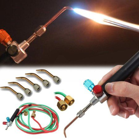 Industrial Scientific Welding Welding Torch Soldering