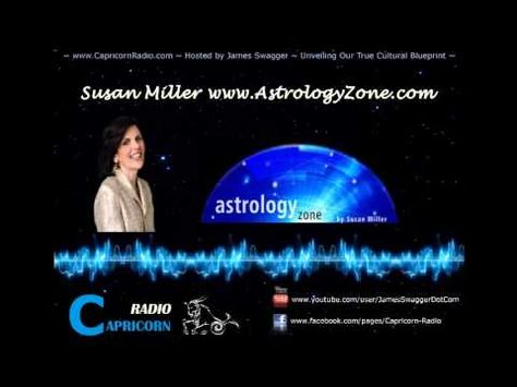 Astrology Zone is a Road to Success - Susan Miller radio roadcast Video - Check it out - http://www.horoscopeyearly.com/astrology-zone-road-to-success/