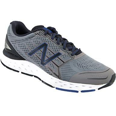 New Balance M 680 Lg5 Running Shoes