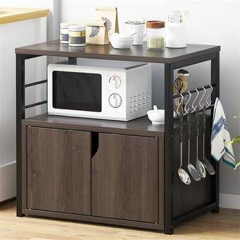 gracie oaks stahl 72 kitchen pantry