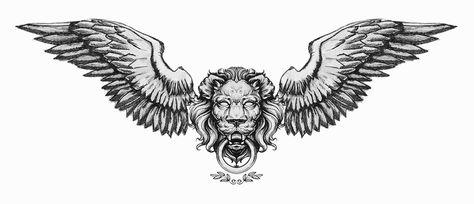 Soul of a Fuckin' Lion