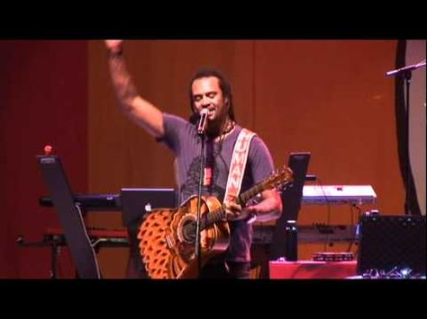 """▶ Michael Franti """"Life Is Better With You"""" - YouTube"""