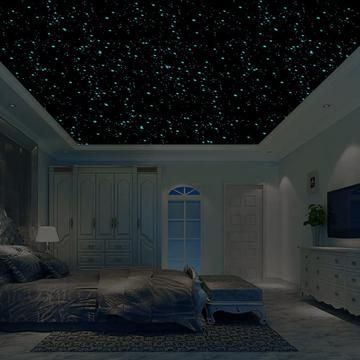 Glow In The Dark Tapestry Apartments Tips