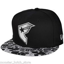 b3a9080c458f18 NEW WITH TAGS Famous Stars & Straps BOOMBOX New Era Snapback Hat RED ...