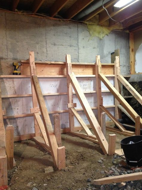12 Converting Crawl Space Ideas, Basement Dig Out Denver