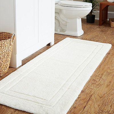 Bath Mat In 2020 Large Bathroom Rugs