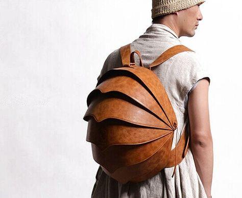 handmade bag shoulder bag  girls boys bag women  purse  backpack  student bag  bag Tire Retro bag Leatherbag