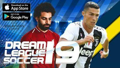 Dls 19 Mod Uefa Champions League Download Games Uefa Champions