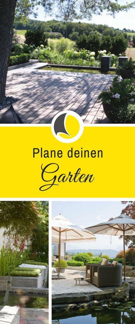 Gartenplaner Online Kostenfrei Nutzen Planungswelten De Garten Planen Garten Landschaftsbau Garten