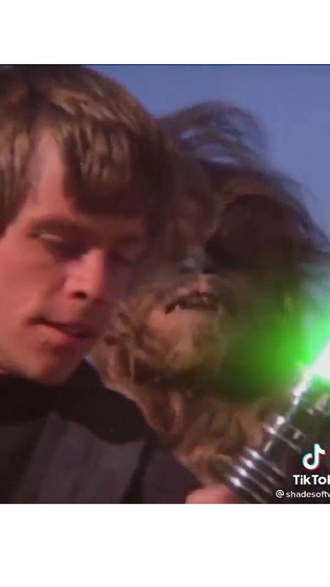 Luke Skywalker!!