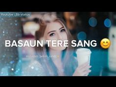 Romantic 30 Second Broken Whatsapp Status Mosalim