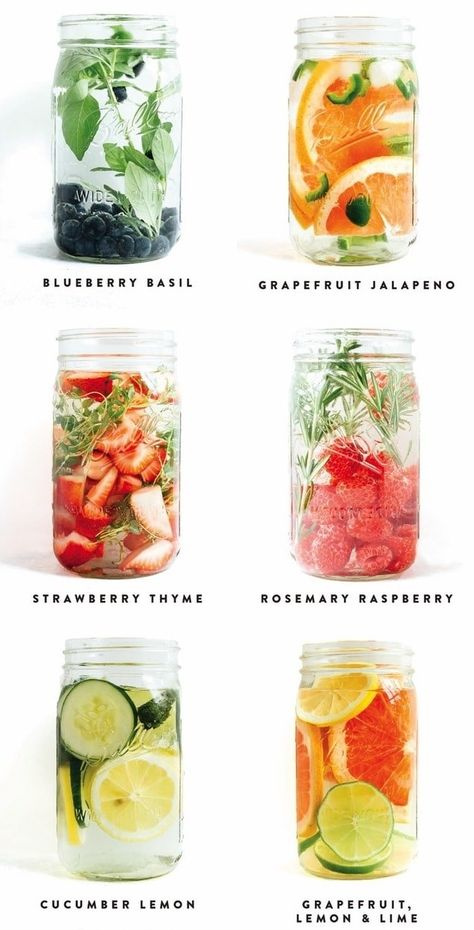 Fruit-Infused Water 24 (Really Good) Recipes To Make In January Easy Keto dinners, packable lunches, and meals that make your slow cooker or Instant Pot do all the hard work. Yummy Drinks, Healthy Drinks, Healthy Snacks, Healthy Recipes, Vitamin Water, Flavored Water Recipes, Recipes With Fruit, Water Infusion Recipes, Fruit Infused Water