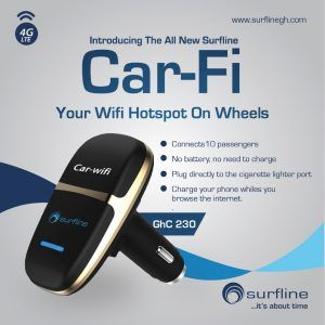 The New Surfline Car Fi Turns Your Car Into A Wifi Hotspot In 2020 Hotspot Wifi Wifi Hot Spot