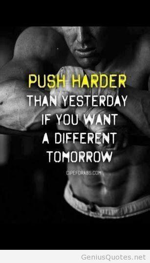 Bodybuilding Quotes Beauteous Best 25 Bodybuilding Motivation Quotes Ideas On Pinterest  Gym