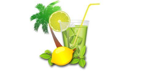 Mojito Cocktail Juice Vodka And Tonic Lime Juice Lemon Juice Png Images And Clipart Vodka Tonic Lemon Clipart Mojito